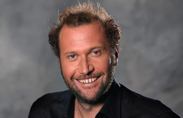 Francois Damiens